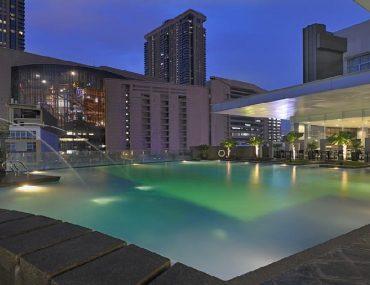 هتل فوراما کوالالامپور