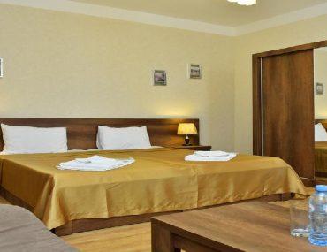 هتل ایکالتو تفلیس