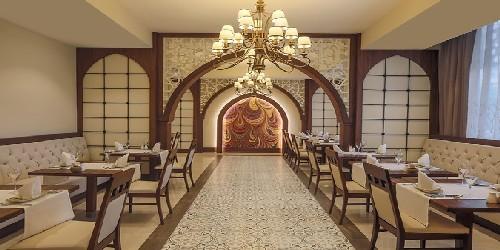هتل اینویستا آنتالیا