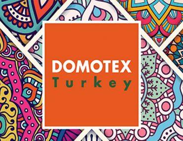 نمایشگاه فرش و کفپوش قاضی انتپ ترکیه