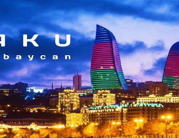 تور باکو نرخ ویژه 11 به 16 خرداد