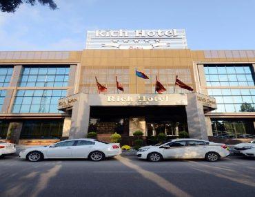 هتل ریچ باکو