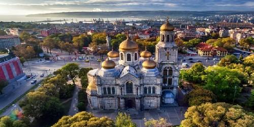 تور وارنا بلغارستان
