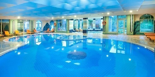 هتل بلکونتی آنتالیا