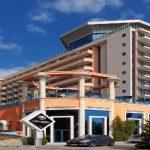 هتل آسترا وارنا - بلغارستان