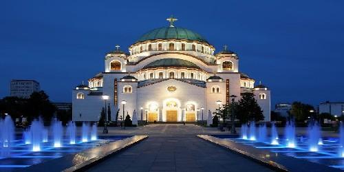 تور بلگراد - صربستان