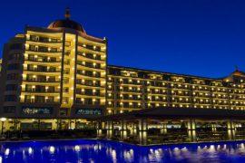 هتل آدمیرال وارنا بلغارستان