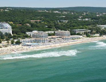 هتل آزالیا وارنا بلغارستان