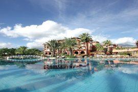 هتل فانتازیا آنتالیا