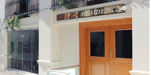 هتل تامارا رزیدنس استانبول