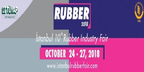 نمایشگاه صنعت لاستیک استانبول