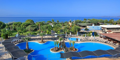 بهترین هتل های کوش آداسی