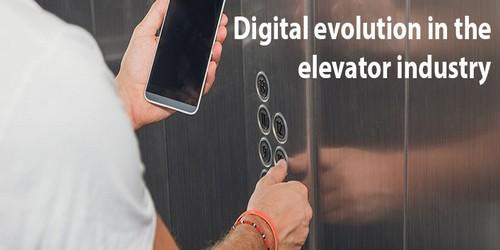 نمایشگاه بین المللی آسانسور استانبول