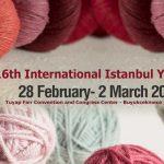 نمایشگاه نخ و الیاف استانبول