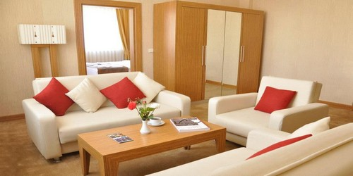 هتل تامارا وان - ترکیه